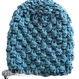 unikalne czapki dziergana czapka #4