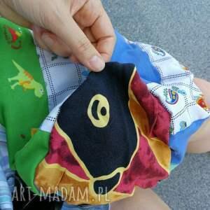 handmade czapki czapka damska etno boho wiosenna