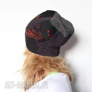 Ruda Klara czapki: czapka