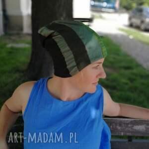 czapki: folk