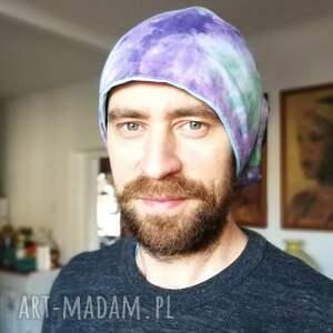 czapki sport czapka damska męska bawełna