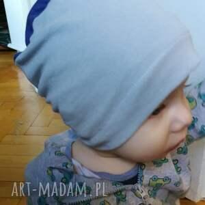 czapki niemowlę czapka dla dziecka bobasa malucha