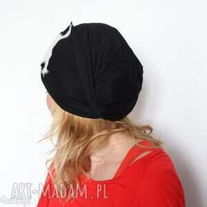 niekonwencjonalne czapki czapka dresowa damska wiosenna