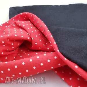 handmade czapki smerfetka czapka dresowa