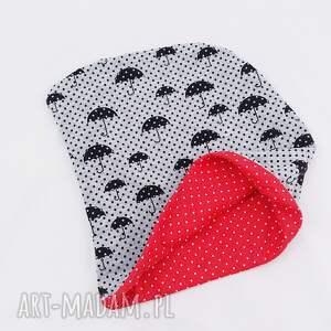 niekonwencjonalne czapki smerfetka czapka dresowa