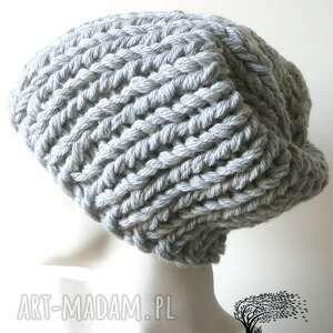 gruba czapki czapka #45