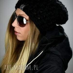 LaCzapaKabra czapki: Czapka Fatty 03 - damska