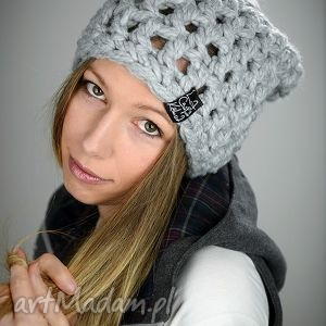 niebanalne czapki czapka fatty 01