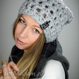 urokliwe czapki czapka zimowa fatty