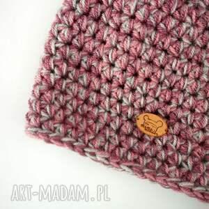prezent święta czapka hand made no. 028 / beanie