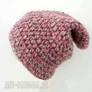prezent święta casual czapka hand made no. 028 / beanie