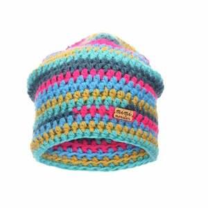 oryginalne czapki czapka hand made no. 047 / beanie