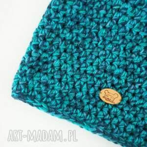 pomysł na świąteczne prezenty czapka hand made no. 022 / beanie