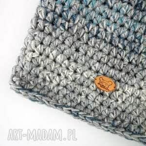 prezent czapki czapka hand made no. 024 / beanie
