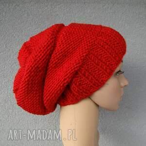 czapka czapki kolorowe - kolory do wyboru