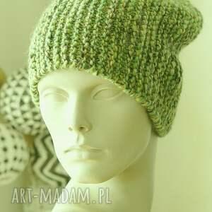 czapki melanż czapka #24