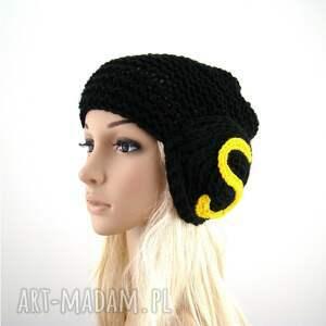 niesztampowe czapki prezent czapka s jak sukces :)