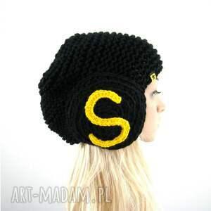 prezent czapki czapka s jak sukces :)