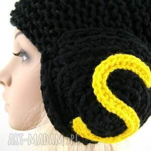 czapki prezent czapka s jak sukces :)