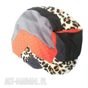Ruda Klara czapki: prezent