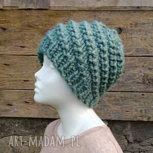 zielone czapki czapka tanana