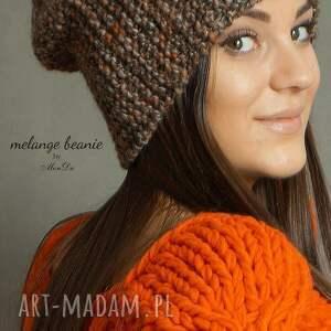 modne czapki czapka #16