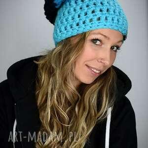 czapki czapka na snowboard tricolour