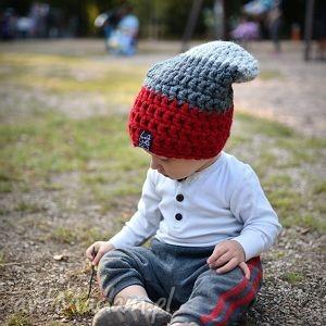 dziecko czapki czapka triquensik 01