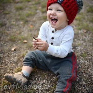 czapki dziecko czapka triquensik 01