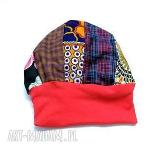 etno czapki czapka turbanowa boho
