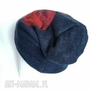Ruda Klara czapka