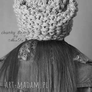 gruba czapki czapka #41