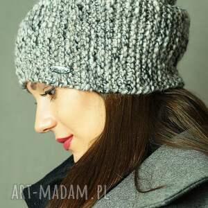 czapki wełniana czapka #30