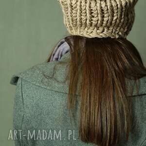 gruba czapki czapka #43
