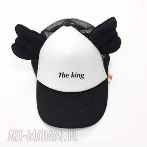 hand-made czapki czapeczka-z-daszkiem czapka z daszkiem trucker