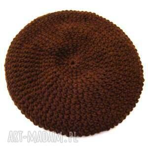 na święta prezent czekoladowy:) beret