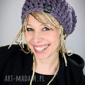 nietuzinkowe czapki czapka dreadlove mono 12