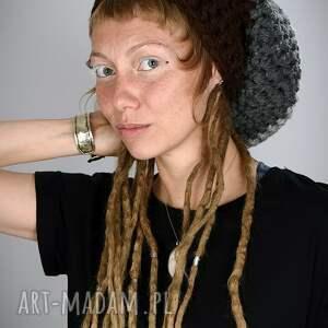 eleganckie czapki czapka dreadlove triquence