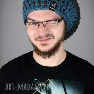 ciepła czapki dreadlove triquence