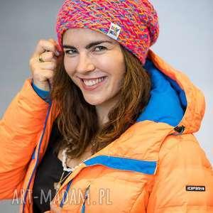 czapki kolorowa explorer tropiki
