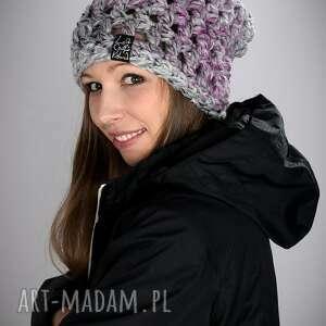 czapki: Fatty 23 - ciepła czapka