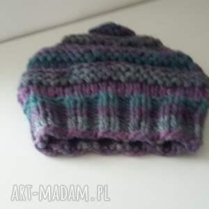 atrakcyjne czapki czapa gruba czapka na zimę