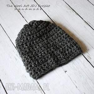 czapki okryciegłowy gruba czapka