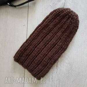 czapki czapka zimowa gruba