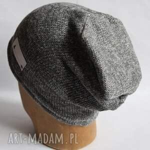 czapki unisex