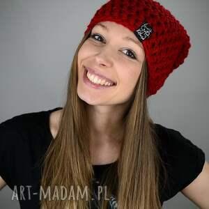 atrakcyjne czapki czapka hellove