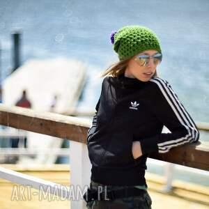 czapki: HelLove czapka zimowa