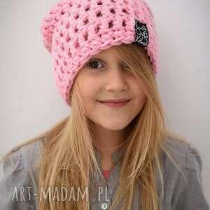 niekonwencjonalne czapki czapka dla dziecka hellove kids