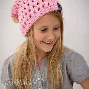 czapki czapka dziecięca hellove kids