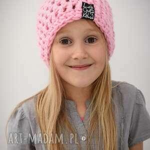 czapka dziecięca czapki hellove kids